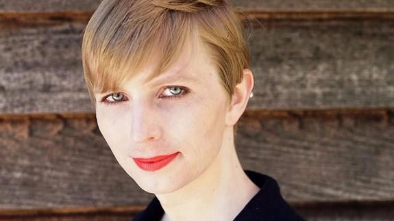 Trump calls Chelsea Manning 'he' in attack on transgender soldier