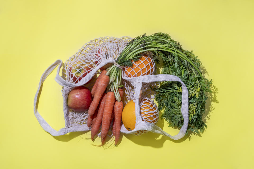 Would you adopt this diet to save cash? Image: Getty