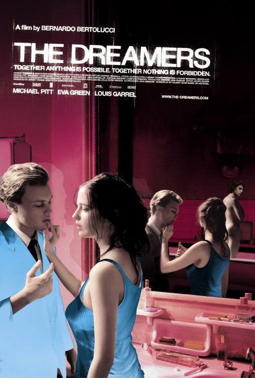 """<p><em>The Dreamers</em> is a movie about a brother-sister duo who have a ton of sex, and with a ton of sex comes a ton of nudity. The film was <a href=""""https://www.redbookmag.com/love-sex/sex/g19551892/best-nc-17-movies/"""" rel=""""nofollow noopener"""" target=""""_blank"""" data-ylk=""""slk:actually rated NC-17"""" class=""""link rapid-noclick-resp"""">actually rated NC-17</a> thanks to its explicit nature, and features basically every cast member in various states of undress. </p><p><a class=""""link rapid-noclick-resp"""" href=""""https://www.amazon.com/Dreamers-Original-Uncut-NC-17-Version/dp/B00023P4I8?tag=syn-yahoo-20&ascsubtag=%5Bartid%7C10063.g.22564723%5Bsrc%7Cyahoo-us"""" rel=""""nofollow noopener"""" target=""""_blank"""" data-ylk=""""slk:BUY NOW"""">BUY NOW</a></p>"""