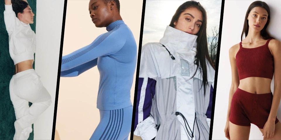 <p>Whether you have set yourself some fitness resolutions this year or are just looking to update your activewear wardrobe, there could be no better time to invest in some luxury sportswear, because, let's face it, gymwear is all any of us want to be wearing right now.</p><p> And, long gone are the days when your gym kit was the least stylish part of your wardrobe. Now, with so many amazing brands out there matching up performance to style, your sports bras, gym leggings and running jackets can be worn straight from your barre class and out to lunch (or for wearing all day long while working from home).</p><p>Below, we round up 10 of the best luxury activewear labels that we recommend investing in, ideal for breathing life into your gym wardrobe this new year.</p>