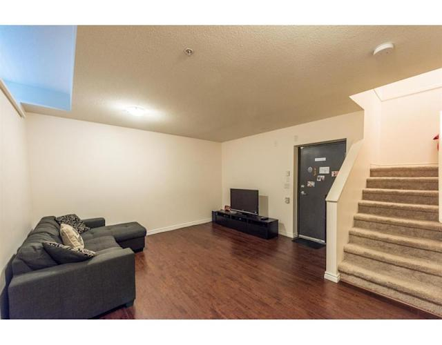 "<p><a href=""https://www.zoocasa.com/burnaby-bc-real-estate/5102165-111-6878-southpoint-drive-burnaby-bc-v3n5e4-r2242042"" rel=""nofollow noopener"" target=""_blank"" data-ylk=""slk:6878 Southpoint Drive, Burnaby, B.C."" class=""link rapid-noclick-resp"">6878 Southpoint Drive, Burnaby, B.C.</a><br> The finished basement makes an ideal entertaining or recreation room.<br> (Photo: Zoocasa) </p>"