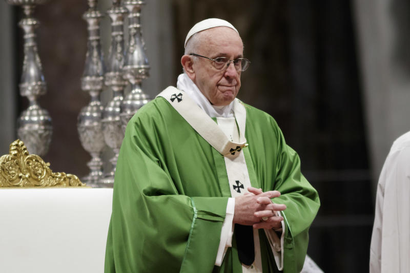 Pope Francis Apologizes to the Victims of Sexual Abuse in Chile, But Many Aren't Buying It — Here's Why