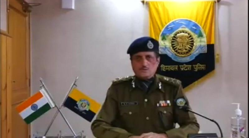 Coronavirus Patient to Face Attempt to Murder Charge if He/She Spits on Someone, Says Himachal Pradesh DGP