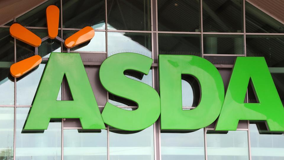 -, UNITED KINGDOM - 2019/05/19: An Asda store sign seen at the store, One of the Top Ten Supermarket chains/brands in the United Kingdom. (Photo by Keith Mayhew/SOPA Images/LightRocket via Getty Images)