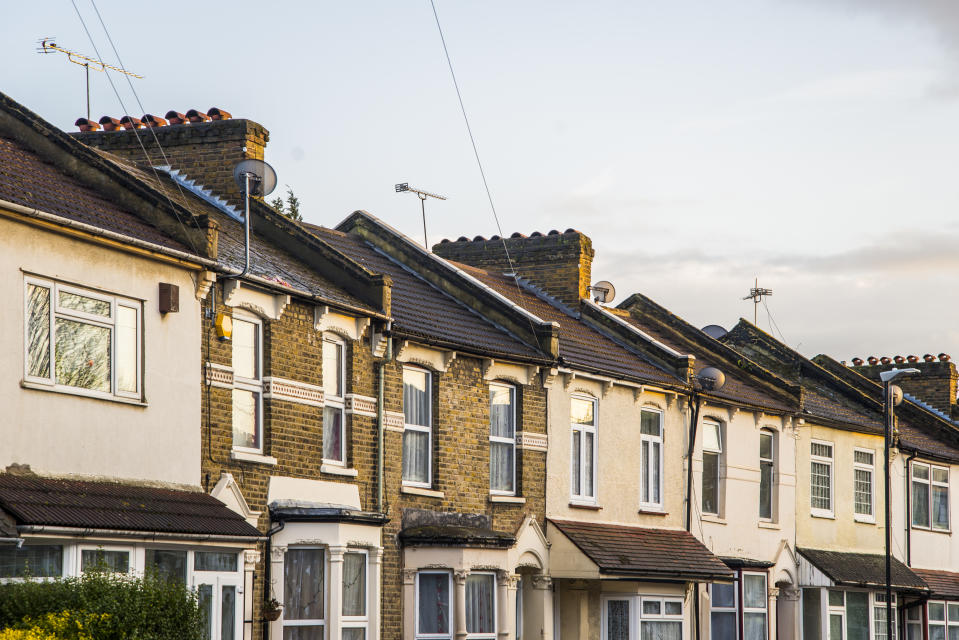 In the rental market, tenant demand accelerated over the month of June. Photo: Getty Images