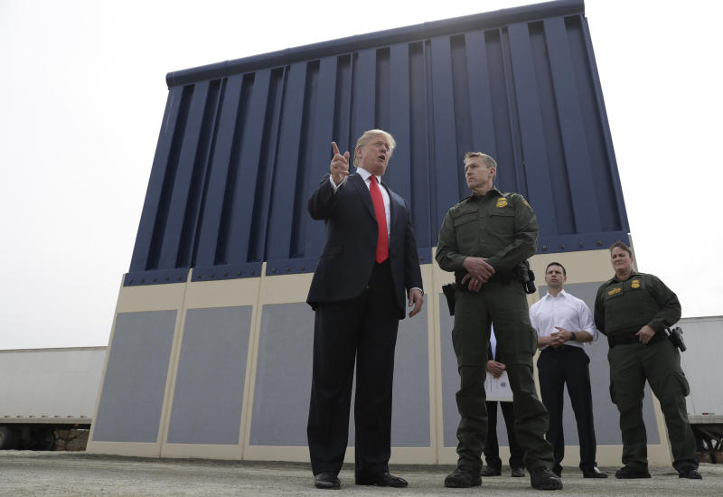 The Fight Over Trump's Emergency Declaration Is Symbolic. But It Still Matters