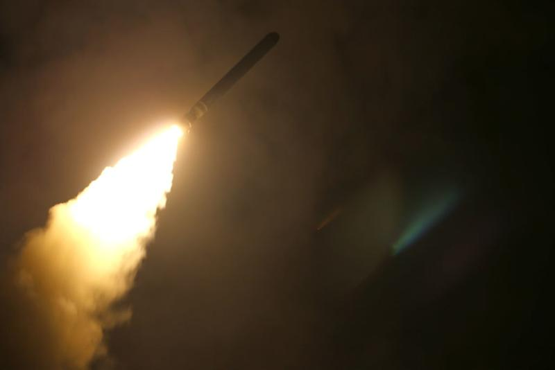 The Syria Strike Proves We Still Haven't Learned from Iraq