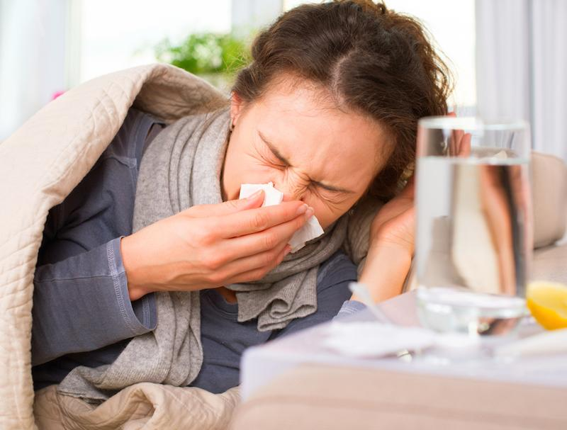Your Birth Year Could Determine Your Immunity To Flu
