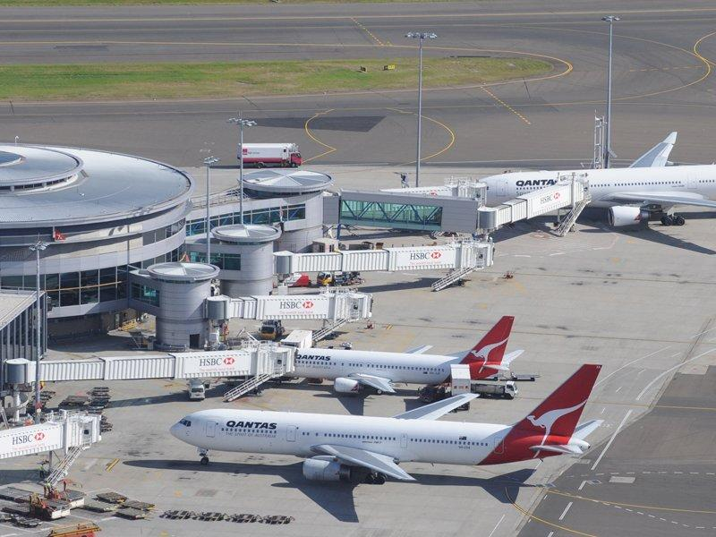 Sydney Airport to reach capacity by 2025