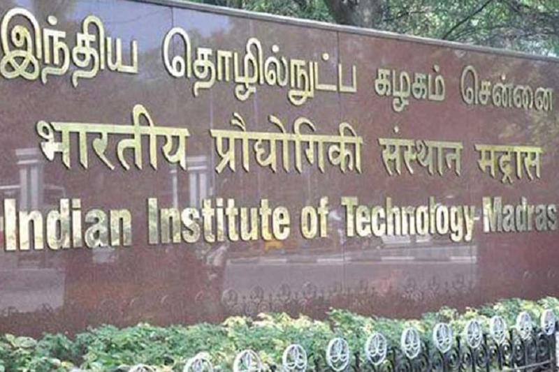 Suicide Note Recovered from IIT-Madras Student's Mobile Phone Authentic, Say Police