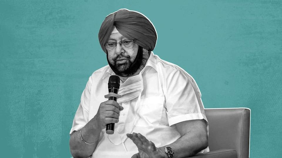 Amarinder Singh to float own party; may partner with BJP