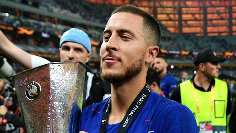 Hazard can usher in new era at Real Madrid, says Ramos