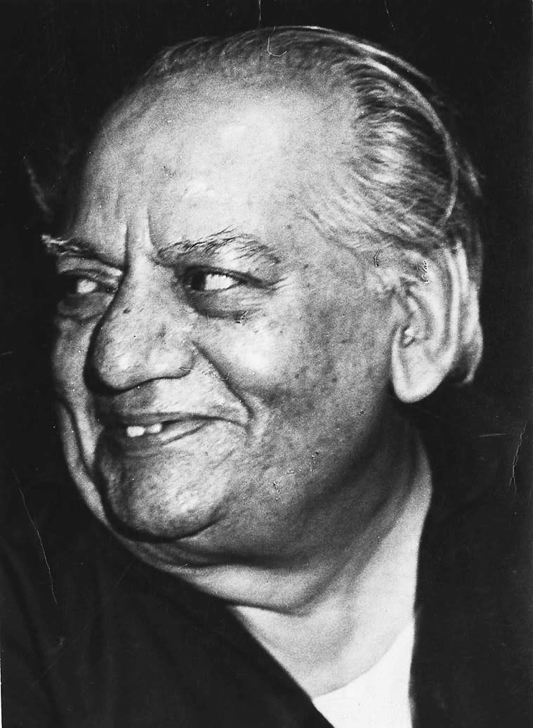 faiz ahmed faiz, poetry, Faiz Ahmed Faiz's grandson, Ali Madeeh Hashmi, who is Faiz Ahmed Faiz's grandson? who is Ali Madeeh Hashmi?, indianexpress, TALK,
