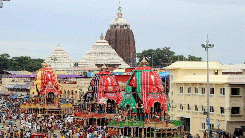 Supreme Court Bars Police to Enter Puri Jagannath Temple with Weapons, Shoes