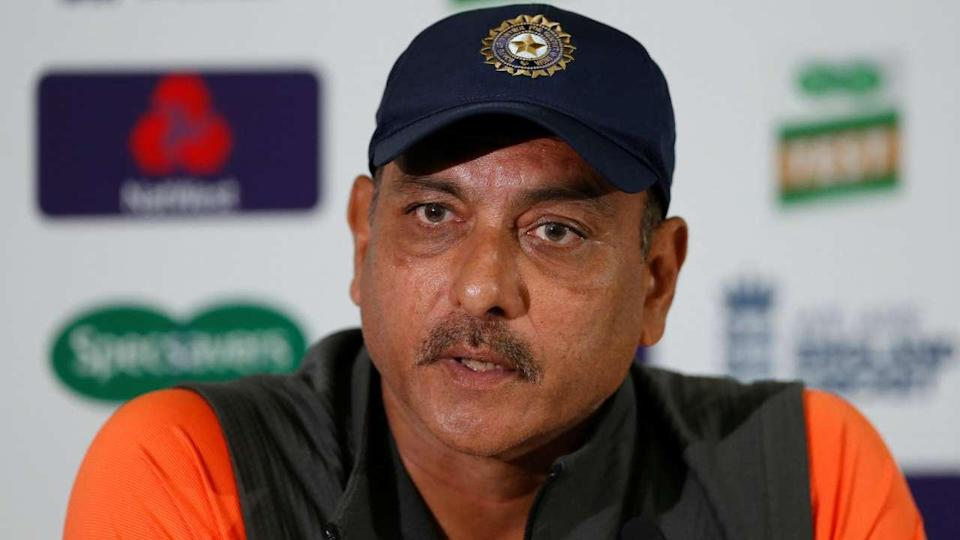 India Might As Well Field Two Playing Elevens Out There: Ravi Shastri