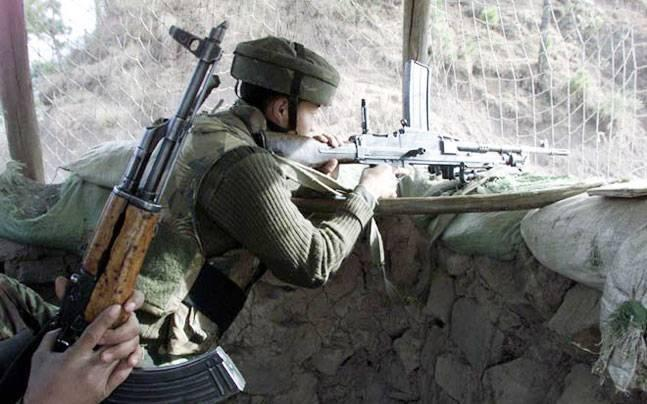 8 Pakistan Army soldiers killed as India retaliates to ceasefire violation along LoC in Rajouri