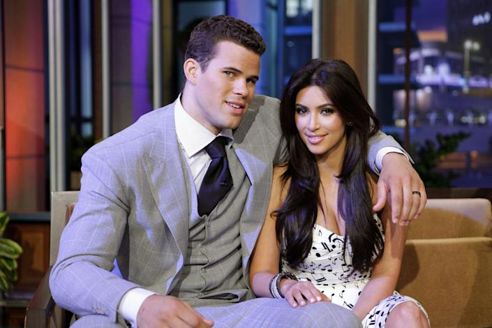 <p>Short-lived marriages in Hollywood aren't entirely uncommon—but some of the shortest unions really are startlingly brief. Here, revisit them all from Kim Kardashian's days-long union to the 2020 breakups of Kacey Musgraves, Vanessa Morgan, and Lena Waithe after less than two years of marriage.</p>