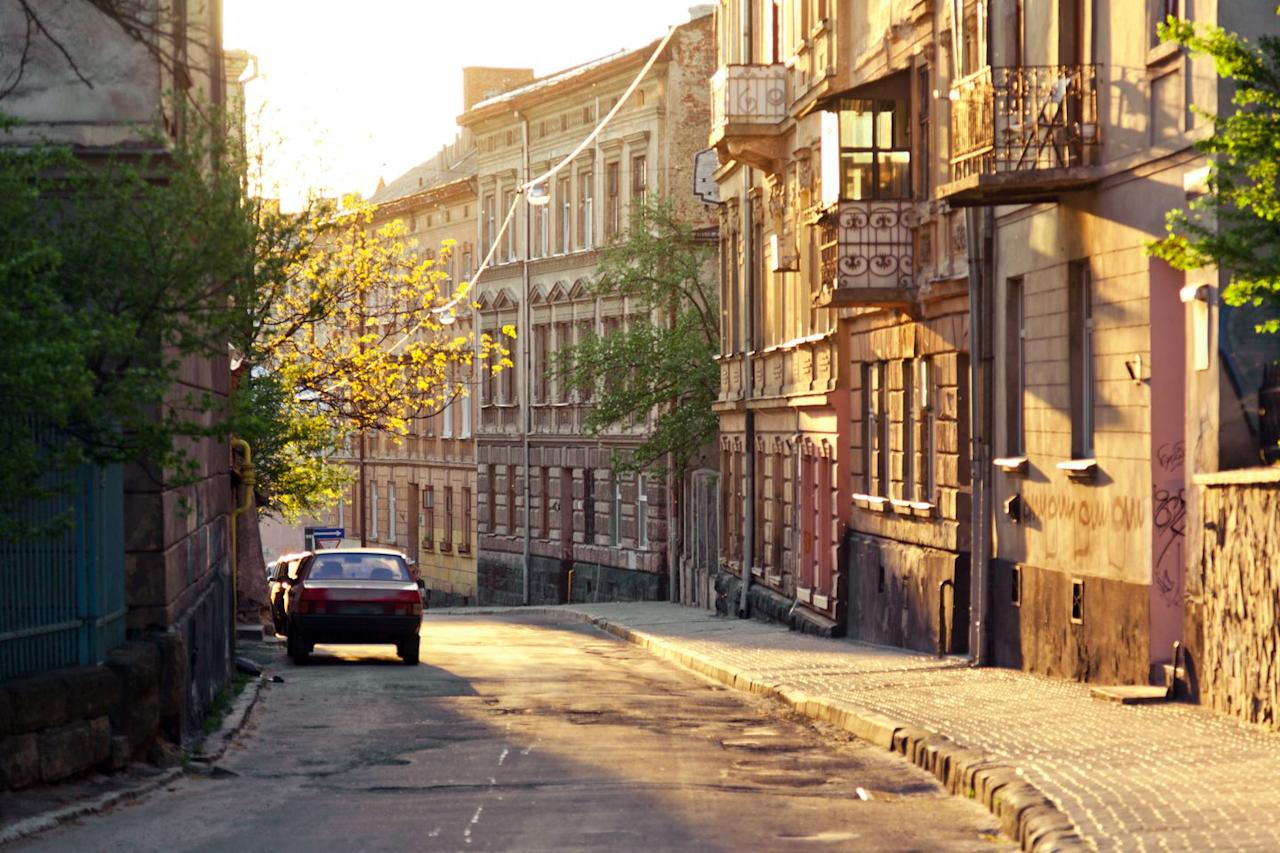 "<p>This unsung European city has the charm of cities like Prague and Krakow but with fewer tourists. At £137.42 for 10 holiday items, including £55 for two nights' Airbnb accommodation (<a href=""https://www.airbnb.co.uk/rooms/5484009"" target=""_blank"">we like this one</a>), this is a fine choice for a cheap city break in Europe. </p><p><a class=""body-btn-link"" href=""https://go.redirectingat.com?id=127X1599956&url=https%3A%2F%2Fwww.airbnb.co.uk%2Fs%2FLviv--Ukraine%2Fhomes&sref=http%3A%2F%2Fwww.housebeautiful.com%2Fuk%2Flifestyle%2Fg28723879%2Fcheapest-city-breaks-weekend-europe%2F"" target=""_blank"">FIND AIRBNBS IN LVIV</a></p><p><em>We earn a commission for products purchased through some links in this article</em>.</p>"