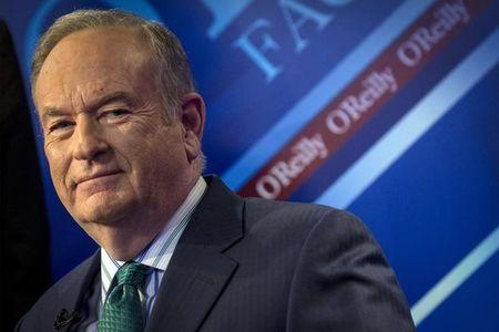 Apresentandor do canal de TV dos EUA Fox News Bill O'Reilly