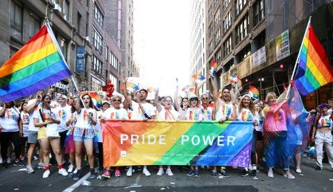 Pride Is Power: PVH Corp. Celebrates Individuality at WorldPride 2019