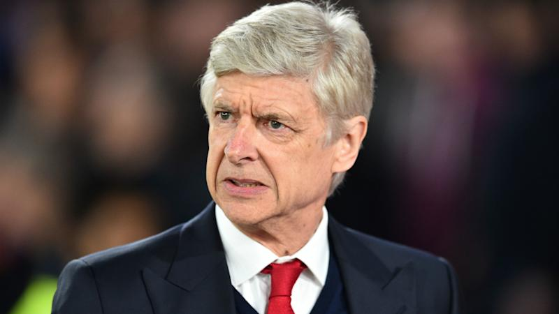 Arsene Wenger makes big top-four prediction for Arsenal