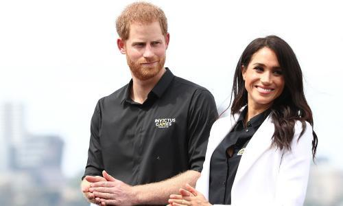 Prince Harry and Meghan could face costly fight for Sussex Royal brand