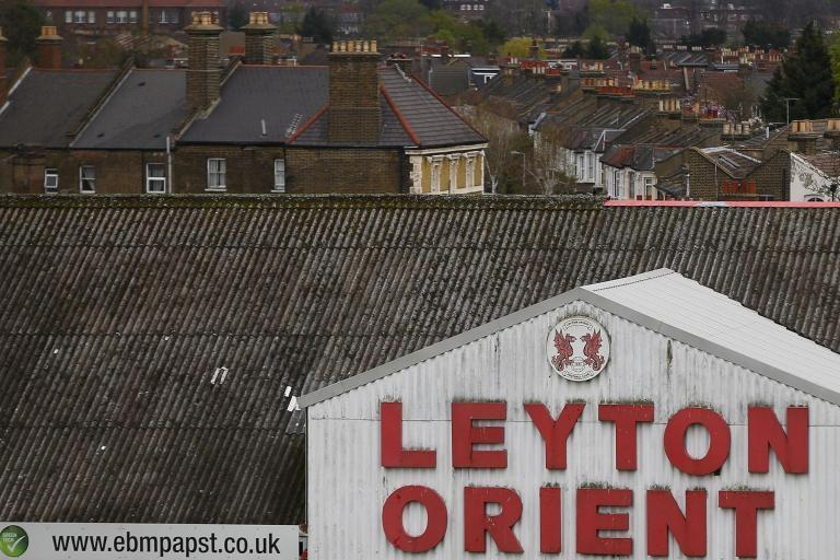 Stevenage 4 Leyton Orient 1: Orient suffer third defeat on the bounce to stay rooted in the relegation zone