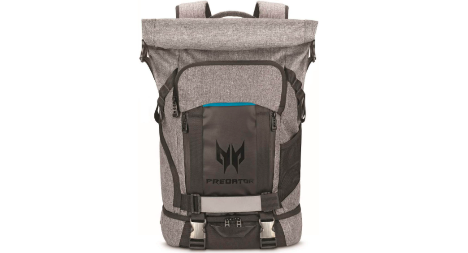 Protect your gear with this backpack. (Photo: Amazon)