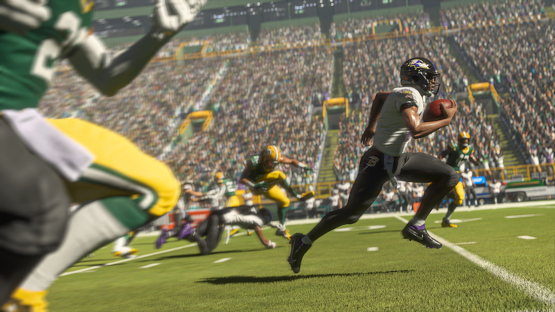 Angry 'Madden 21' users demand NFL drop EA Sports partnership because of poor product