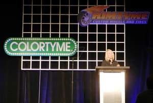 ColorTyme Looks to the Future, Honors the Past as It Opens 2013 National Convention