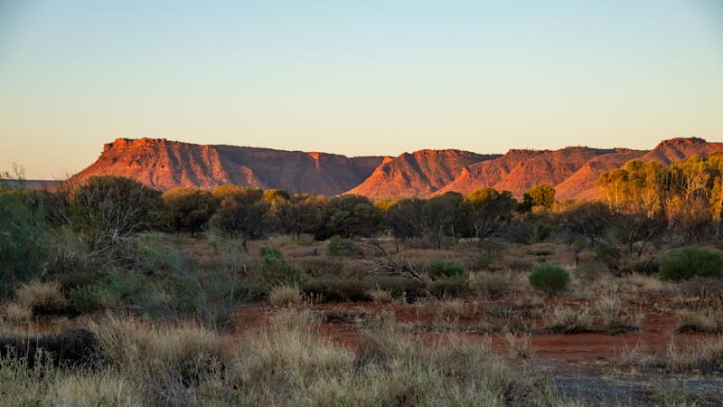 Kings Canyon in all it's glory