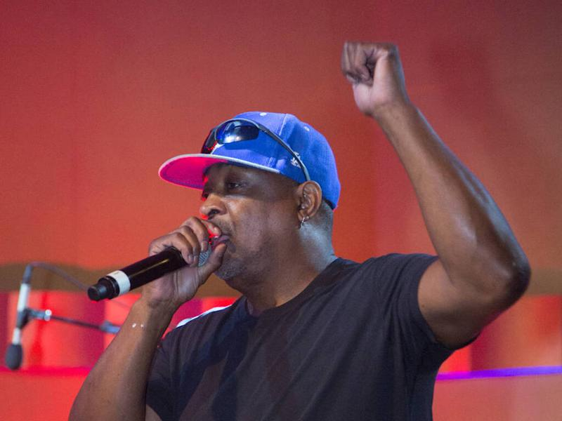 Public Enemy returning 'home' to Def Jam