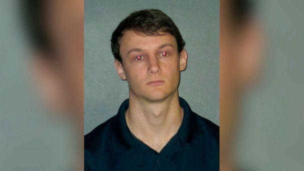 PHOTO: This undated file photo provided by the East Baton Rouge Sheriff's Office shows Matthew Naquin, a former LSU student who was sentenced in fraternity pledge's death. (East Baton Rouge Sheriff's Office via AP)