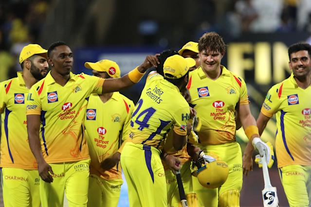 <p>Whenever Delhi Daredevils finishes at the last position in the points table, the team who finishes at the second position in that season wins the IPL:<br>2011 – Chennai<br>2013 – Mumbai<br>2014 – Kolkata<br>2018 – Chennai </p>