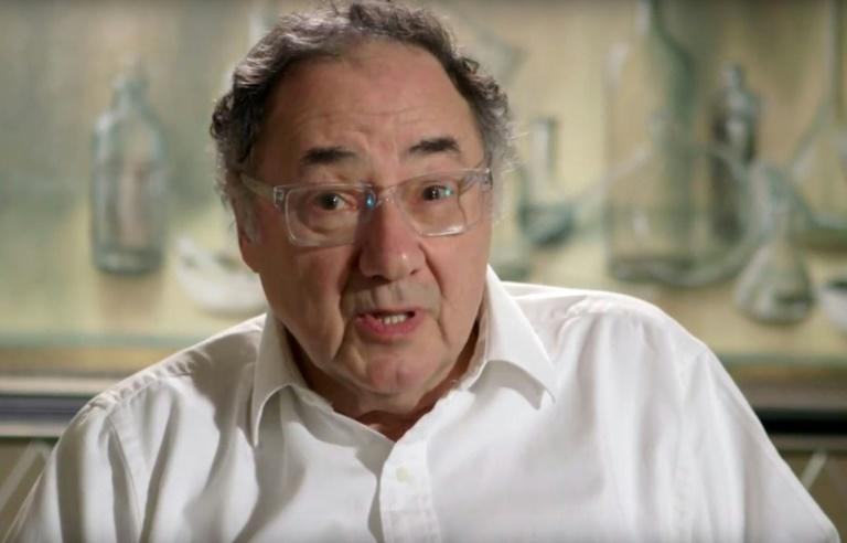Private detectives have concluded that pharma billionaire Barry Sherman, pictured in a screen grab taken from a video released by his company, and his wife were murdered, according to the Toronto Star