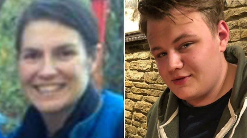 Harry Dunn crash: Parents fly out to US
