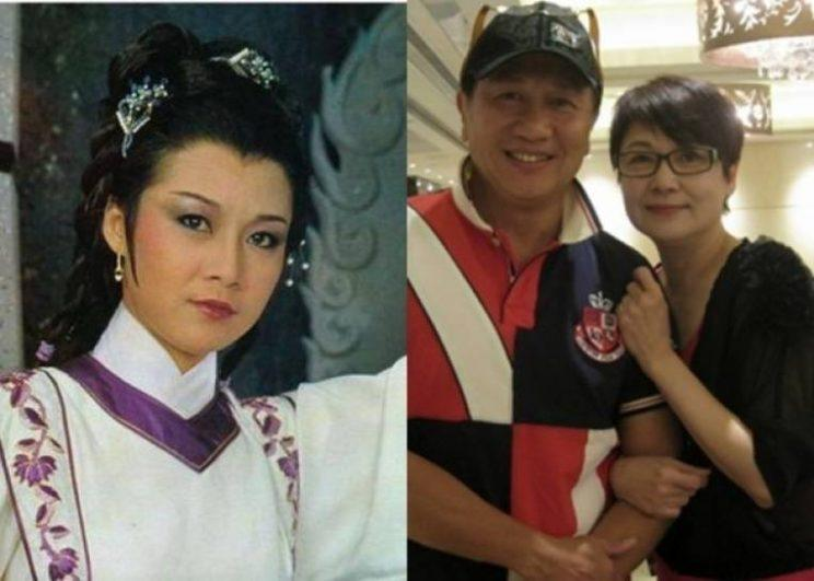 Susanna Au Yeung of 'Return Of The Condor Heroes' fame passes away at age 63. (Photo: NOWnews)