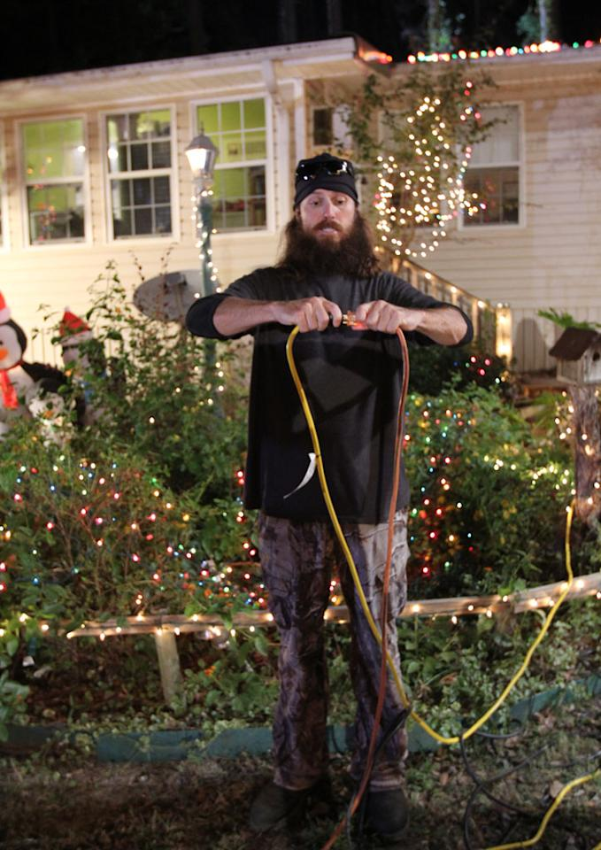 """Duck Dynasty"" (Wednesday, 12/5 at 10 PM on A&E)