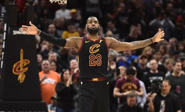 Can LeBron James Be Stopped in NBA Game 7 Tonight? Predictions, Betting Odds Show No Clear Favorite