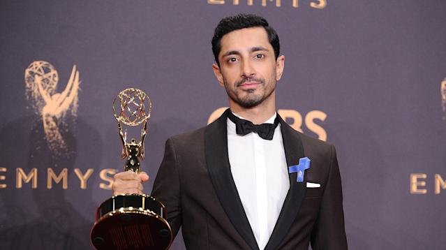 "#TheNightOf star Riz Ahmed: ""I don't think any one award changes the systemic problem of inclusion"" #Emmys pic.twitter.com/OKzli6t14O—"