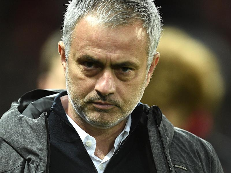 Mourinho is frustrated by the number of international friendlies: Getty