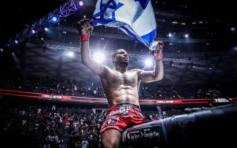 "If there was any doubt that the growth of Mixed Martial Arts had slowed in any way, this last month has proven that the sport is burgeoning powerfully into new territories - with extraordinary interest and backing. Bellator MMA enjoyed a sell out event in Tel Aviv, Israel, last week - where even PM Benjamin Netanyahu met prominent legends from the sport - before the fight league moves to Florence, Italy, next month, while the UFC has its first show in mainland China tomorrow as Britain's Michael Bisping, recently deposed as the middleweight king, returns to action just 21 days after fighting Georges St Pierre, in a headliner with Kelvin Gastelum in Shanghai. The sport, whose traditional stronghold is the United States, rarely stops for breath. In Tel Aviv, rocking to the strains of a new wave supporting the combat sport, Bellator 188 competitors Noad Lahat, who once served in that country's special forces, and Haim Gozali along with heavyweight legend Fedor Emelianenko and Bellator brand ambassador Royce Gracie, met with Prime Minister of Israel Netanyahu at the nation's Parliament in Jerusalem. Netanyahu, 68, moreover, has a personal interest in martial arts, having been a practitioner of taekwondo - the Olympic sport - during his life, and during the visit, Netanyahu expressed his support for the Bellator event, the second show in Israel and wghuch featured two prominent Israeli fighters at the top of the card, as Lahat and Gozali competed in co-main events, both winning their bouts. Noad Lahat celebrates victory in Tel Aviv Credit: Lucas Noonan/Bellator Additionally, the preliminary bouts featured many of Israel's best up-and-coming regional talent. ""To have our second event sell out there was incredible, as it was having the support of influential figures such as the Prime Minister, and just shows the level of interest in that country,"" Bellator CEO Scott Coker told Telegraph Sport. ""Every time we go to a new territory we want to show the people and the fans that it is not a one shot deal. As we have with the UK, Italy, Hungary, and other developing territories, we want to show a commitment to growing the sport there, and having local fighters on the card. Getting eyes on the sport remains vitally important. MMA is here to stay."" Bellator, indeed, announced officially that they will return to Tel Aviv again next year. Bellator also returns to Florence, Italy on Saturday, December 9, when both Bellator MMA and Bellator Kickboxing, along with Oktagon, emanate from the Nelson Mandela Forum for another huge evening of combat sports action. Bellator 190 will be headlined by current middleweight champ Rafael Carvalho (14-1), who will defend his title against Italy's popular knockout artist, Alessio ""Legionarius"" Sakara (19-11, 2 NC). In addition, Brandon Girtz (14-7) takes on Luca Jelcic (10-2) at lightweight, while Mihail Nica (6-0) meets Carlos Miranda (10-3) in second lightweight clash. A women's flyweight offering rounds out the card when Lena Ovchynnikova (12-4, 1 NC) battles Alejandra Lara (6-1). Meanwhile, Bellator Kickboxing 8 will boast a pair of world champions in Raymond Daniels (12-3) and Kevin Ross (45-12) taking on Giannis Boukis (27-1) and Hamza Imane (49-12-2) respectively, in non-title fights."