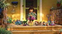 "<p>The third film in the <em>Toy Story</em> franchise examines what happens when people outgrow their old toys, which requires about 10,000 tissues each re-watch.</p><p><a class=""link rapid-noclick-resp"" href=""https://go.redirectingat.com?id=74968X1596630&url=https%3A%2F%2Fwww.disneyplus.com%2Fmovies%2Ftoy-story-3%2F5i3MkHrmohAt&sref=https%3A%2F%2Fwww.redbookmag.com%2Flife%2Fg35149732%2Fbest-pixar-movies%2F"" rel=""nofollow noopener"" target=""_blank"" data-ylk=""slk:DISNEY+"">DISNEY+</a> <a class=""link rapid-noclick-resp"" href=""https://www.amazon.com/Toy-Story-3-Tom-Hanks/dp/B004C3DLJ8?tag=syn-yahoo-20&ascsubtag=%5Bartid%7C10063.g.35149732%5Bsrc%7Cyahoo-us"" rel=""nofollow noopener"" target=""_blank"" data-ylk=""slk:AMAZON"">AMAZON</a></p>"