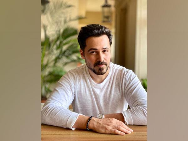 Actor Emraan Hashmi (Image Source: Twitter)