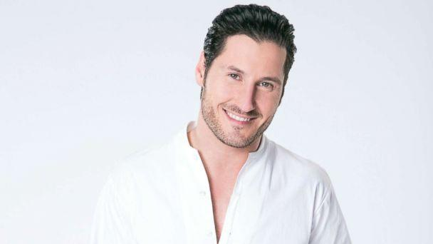PHOTO: Pro dancer Valentin Chmerkovskiy will appear on 'Dancing With The Stars.' (Craig Sjodin/ABC)