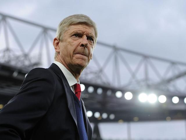 Wenger is mulling over a contract extension (Getty)