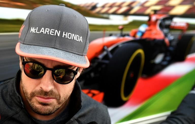 Fernando Alonso  is skipping the Monaco Grand Prix to compete in the 101st Indianapolis 500