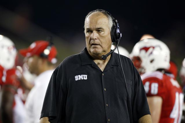 June Jones wants smaller FBS conferences to break off and start their own spring league