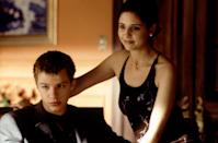 """<p>An instant classic, <strong>Cruel Intentions</strong> tells the twisted tale of revenge, manipulation, high stakes, and sex. <a class=""""link rapid-noclick-resp"""" href=""""https://www.popsugar.com/Ryan-Phillippe"""" rel=""""nofollow noopener"""" target=""""_blank"""" data-ylk=""""slk:Ryan Phillippe"""">Ryan Phillippe</a> plays the irrestible Sebastian, challenged with deflowering his headmaster's daughter (<a class=""""link rapid-noclick-resp"""" href=""""https://www.popsugar.com/Reese-Witherspoon"""" rel=""""nofollow noopener"""" target=""""_blank"""" data-ylk=""""slk:Reese Witherspoon"""">Reese Witherspoon</a>) before the summer's end - all in the name of sleeping with his stepsister Kathryn (<a class=""""link rapid-noclick-resp"""" href=""""https://www.popsugar.com/Sarah-Michelle-Gellar"""" rel=""""nofollow noopener"""" target=""""_blank"""" data-ylk=""""slk:Sarah Michelle Gellar"""">Sarah Michelle Gellar</a>), of course. </p> <p>Watch <a href=""""https://play.hbomax.com/page/urn:hbo:page:GX3YYKQ8RDKqStQEAAADq:type:feature"""" class=""""link rapid-noclick-resp"""" rel=""""nofollow noopener"""" target=""""_blank"""" data-ylk=""""slk:Cruel Intentions""""><strong>Cruel Intentions</strong></a> on HBO Max now.</p>"""