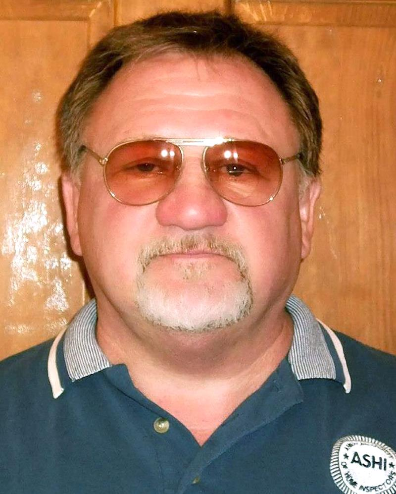 James T. Hodgkinson, seen here in a picture obtained on his Facebook page, was identified as the gunman who attacked a Republican congressional baseball practice in Alexandria, Virginia before dying in a shootout with police